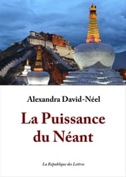 La Puissance du Néant ebook by Kobo.Web.Store.Products.Fields.ContributorFieldViewModel