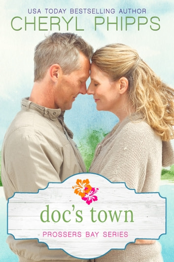 Doc's Town ebook by Cheryl Phipps