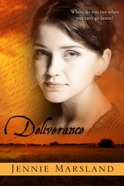 Deliverance ebook by Jennie Marsland