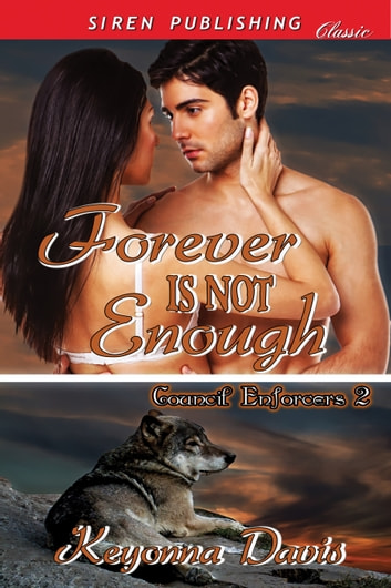 Forever Is Not Enough ebook by Keyonna Davis
