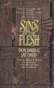 Sins of the Flesh ebook by Don Davis