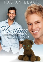 Destiny Calling ebook by Fabian Black