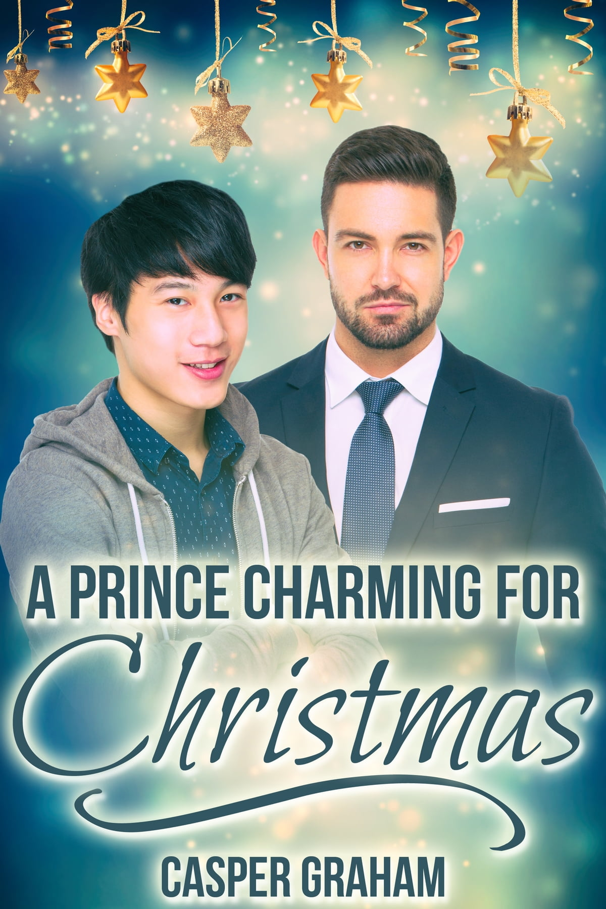 A Prince Charming for Christmas eBook