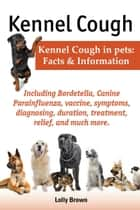 Kennel Cough ebook by Lolly Brown