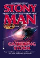 Gathering Storm ebook by Don Pendleton