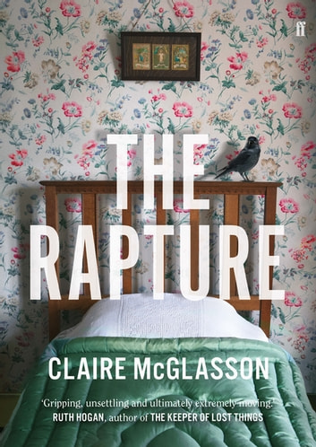 The Rapture eBook by Claire McGlasson