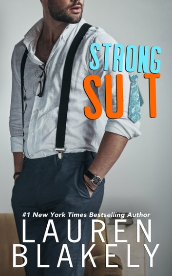 Strong Suit ebook by Lauren Blakely
