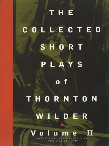 thornton wilder essay The essays in thornton wilder: new perspectives constitute a comprehensive critical reassessment at a time of renewed interest in the writer wilder is best known for our town and the bridge of san luis rey, both winners of a pulitzer prize, making wilder still the only writer to be so honored for both drama and fiction.