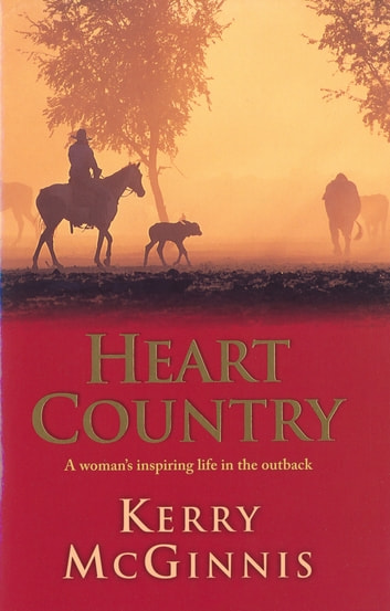 Heart Country ebook by Kerry Mcginnis