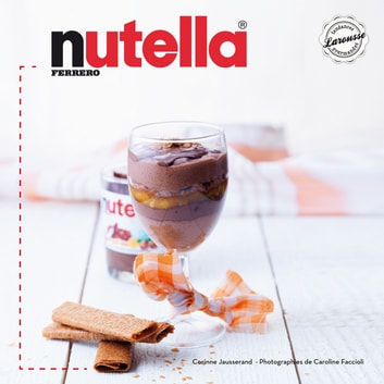 Nutella ebook by Corinne Jausserand