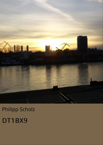 DT1BX9 ebook by Philipp Scholz