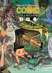 Twinkie Artcat Comic Collection 004 ebook by Twinkie Artcat
