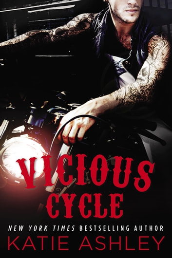 Vicious Cycle ebook by Katie Ashley