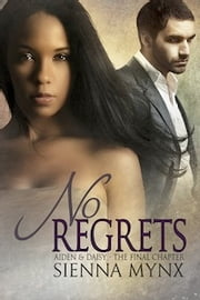 No Regrets ebook by Sienna Mynx