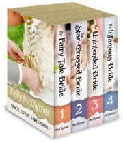 Once Upon a Wedding Ebook Boxed Set (Books 1-4) ebook by Kelly McClymer