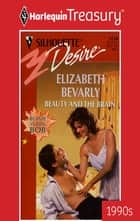Beauty And The Brain ebook by Elizabeth Bevarly