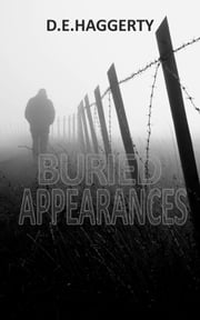 Buried Appearances ebook by D.E. Haggerty