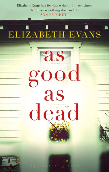 As Good as Dead ebook by Elizabeth Evans