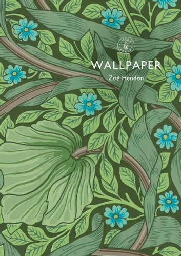 Wallpaper ebook by Zoë Hendon