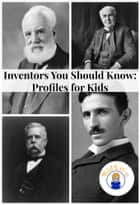Inventors You Should Know ebook by Sam Simon