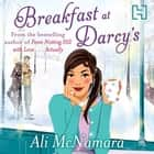 Breakfast At Darcy's audiobook by