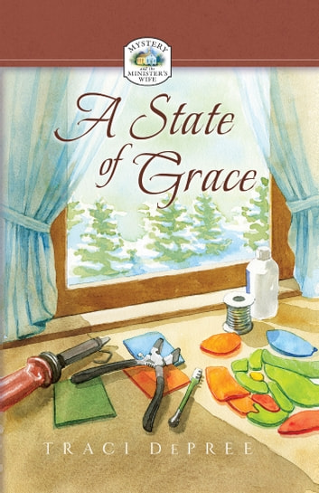 A State of Grace ebook by Traci DePree