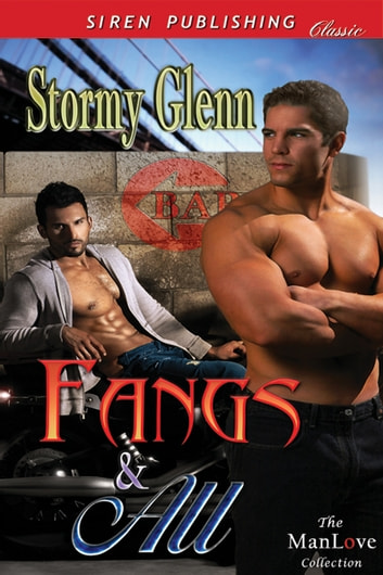 Fangs & All ebook by Stormy Glenn