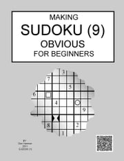 Sudoku (9) Logic for Beginners ebook by Don Harmon