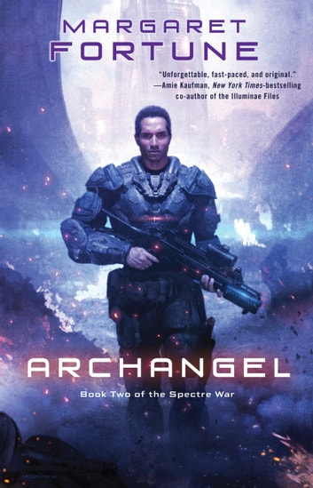 Archangel ebook by Margaret Fortune