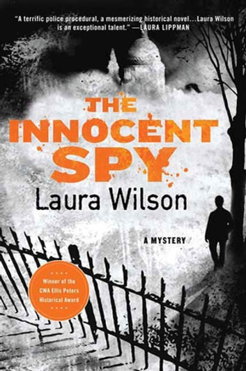 The Innocent Spy ebook by Laura Wilson