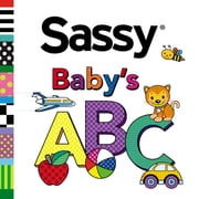 Baby's ABC ebook by Grosset & Dunlap