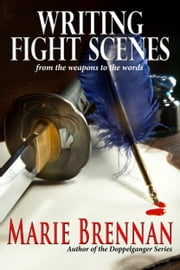 Writing Fight Scenes ebook by Marie Brennan