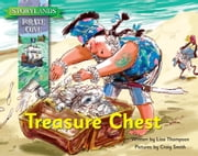 Treasure Chest ebook by Lisa Thompson, Garda Turner