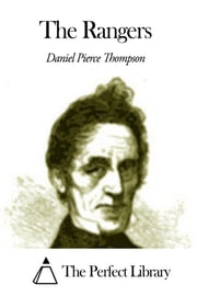 The Rangers ebook by Daniel Pierce Thompson