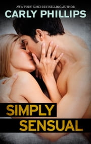 Simply Sensual ebook by Carly Phillips