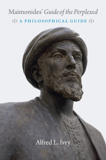 maimonides guide for the perplexed