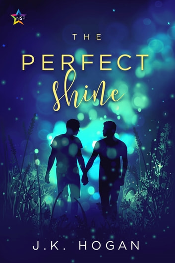 The Perfect Shine ebook by J.K. Hogan