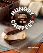 Hungry Campers ebook by Zac Williams