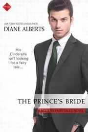 The Prince's Bride ebook by Diane Alberts