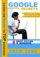 Google Secrets ebook by QuickQuests™ Gaming