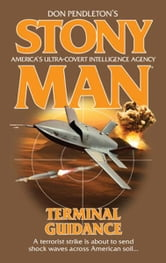 Terminal Guidance ebook by Don Pendleton