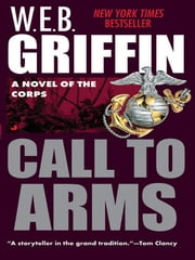 Call to Arms ebook by W.E.B. Griffin