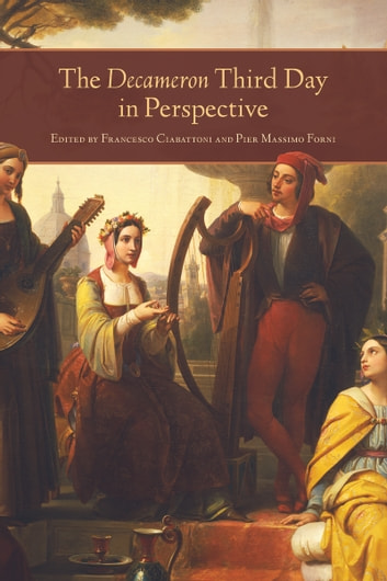 The Decameron Third Day in Perspective ebook by