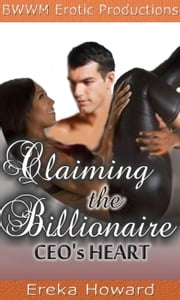 Claiming the Billionaire CEO\