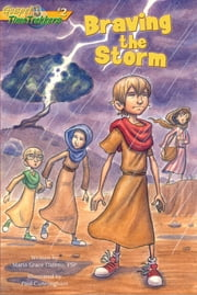 Braving the Storm (Gopsel Time Trekkers #2) ebook by Maria Grace Dateno FSP