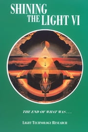Shining the Light VI - The End of What Was ebook by Robert Shapiro