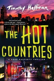 The Hot Countries ebook by Timothy Hallinan