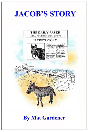 Jacob's Story - Tales of Triumph ebook by Mat Gardener