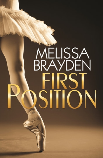 First Position ebook by Melissa Brayden