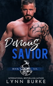 Devious Savior ebook by Lynn Burke
